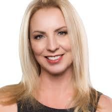 headshot of Melonie Dodaro