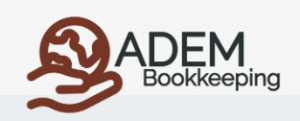 amy website logo