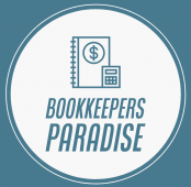 Bookkeepers Paradise logo