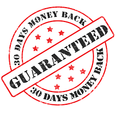 guarantee stamp
