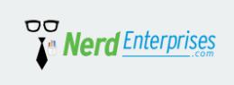 nerd enterprises logo